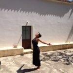 Yoga resa Malin Berghagen